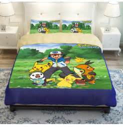 Super Soft Duvet Sets Online Get Cheap Pokemon Bedding Queen Size Aliexpress