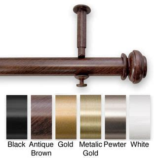 inset curtain rods 161 best pretty hardware images on pinterest lever door