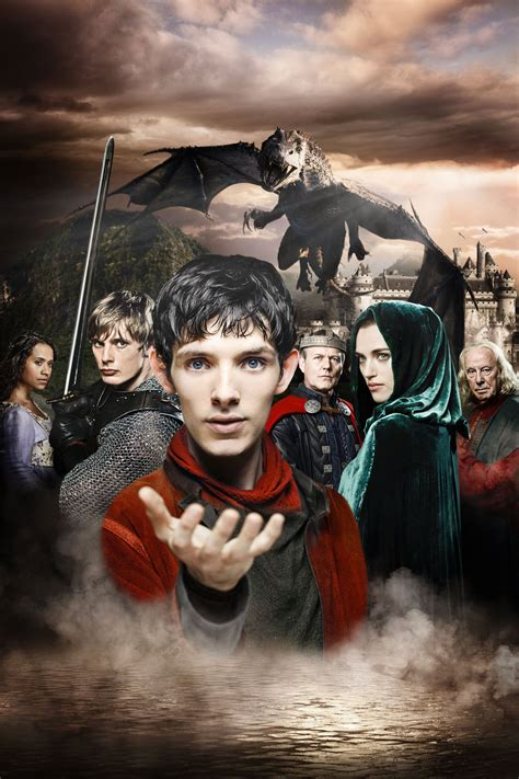 the merlin trilogy season 2 promo picture merlin on photo 7826653