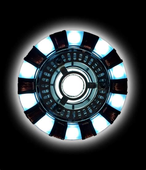 iron man arc reactor iphone wallpaper galleryimageco