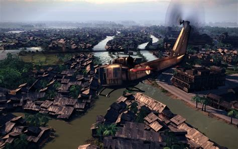 Ps4 Air Conflicts Civil War air conflicts review ign