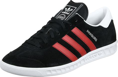 adidas hamburg shoes black