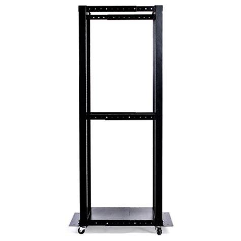 42u Open Rack by 42u Adjustable 4 Post Open Server Rack Open Frame Server