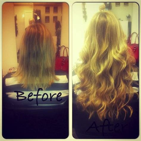 thin hair after extensions 5 tips to mastering extensions stylists extension