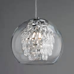 Replacement Vanity Glass Shades Glass Globe Amp Crystal Pendant Light Pendant Lighting