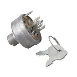 6 terminal ignition switch for small engines shop briggsandstratton