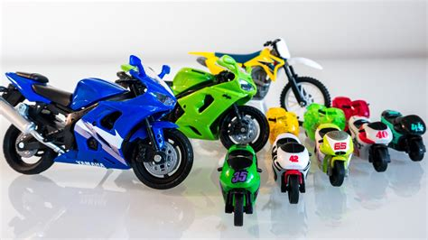 Motorrad Fuer Kinder by Motorcycles For Toys 오토바이 장난감 놀이