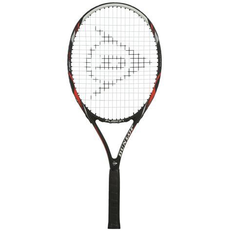 Raket Dunlop Max 900 Titanium dunlop fusion g108 tennis racket raquet black ebay