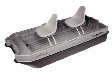 bass hunter boat plug small portable 2 man fishing boats a listly list