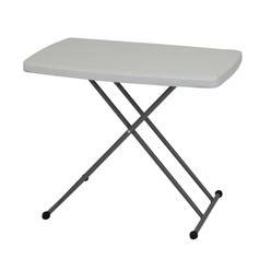 Adjustable Height Outdoor Dining Table Adjustable Height Dining Table
