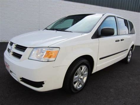 how to work on cars 2009 dodge grand caravan on board diagnostic system purchase used 2009 dodge grand caravan cargo work van minivan shelves rubberized floor clean