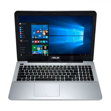 Laptop Asus I5 Ram 6gb laptop asus r556la rh51u intel i5 5200u 2 50 ghz ram 6gb hdd 1tb dvd led 15 6 quot hd