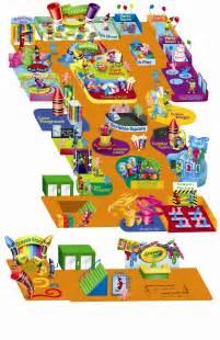 map of florida mall orlando crayola experience in florida mall orlando florida
