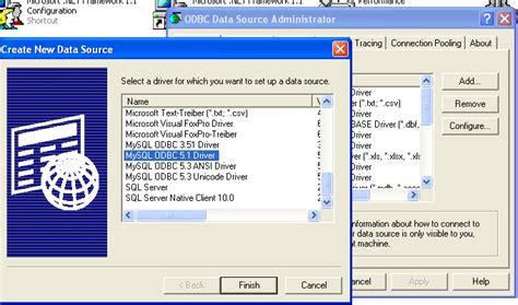 cara membuat koneksi database mysql menggunakan odbc tutorial vb net koneksi database mysql scode
