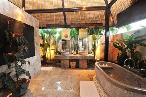 tropical themed bathroom ideas 31 beach themed interior design ideas