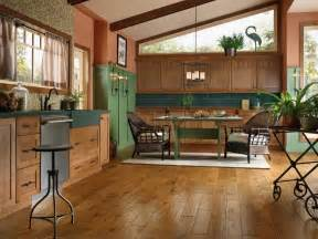 Hardwood Floors In Kitchen Hardwood Kitchen Floors Kitchen Designs Choose Kitchen Layouts Remodeling Materials Hgtv