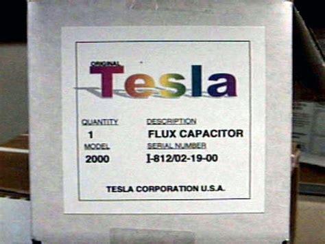 tesla flux capacitor flux capacitor tesla 28 images flux capacitor the smoky dram tesla flux capacitor tesla