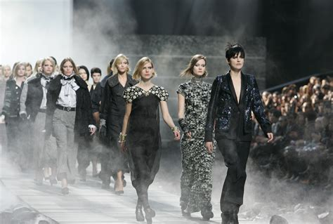 Facts About Fashion Week You Did Not by In Time With Fashion Week Select