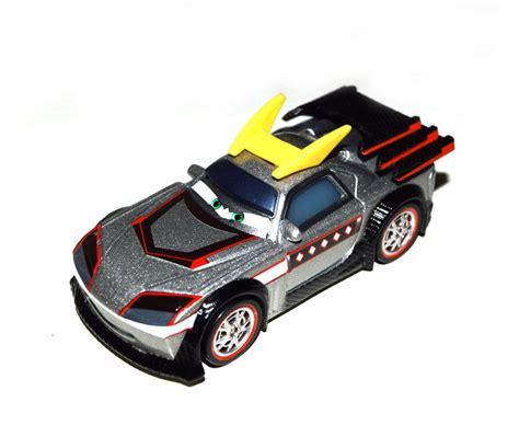 Diecast Mini Racers Cars Mater disney pixar cars diecast tokyo mater kabuto car janpanese racer ebay