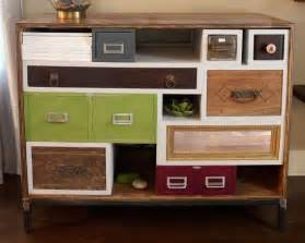 how to reuse drawers refurbished ideas