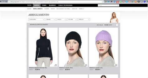di commer i 5 migliori siti di e commerce di abbigliamento techpost it