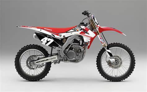design motorbike graphics honda crf250r graphics motocal motor racing decals