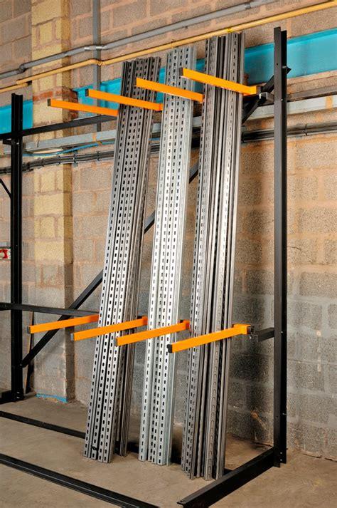 Change Racking by Vertical Racking And A Frame Racks Avanta Uk