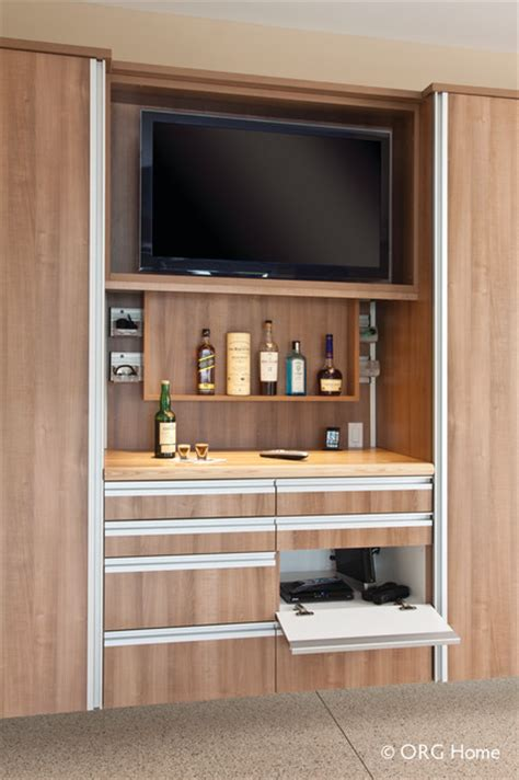 closet bar garage with bar area modern garage and shed dc metro