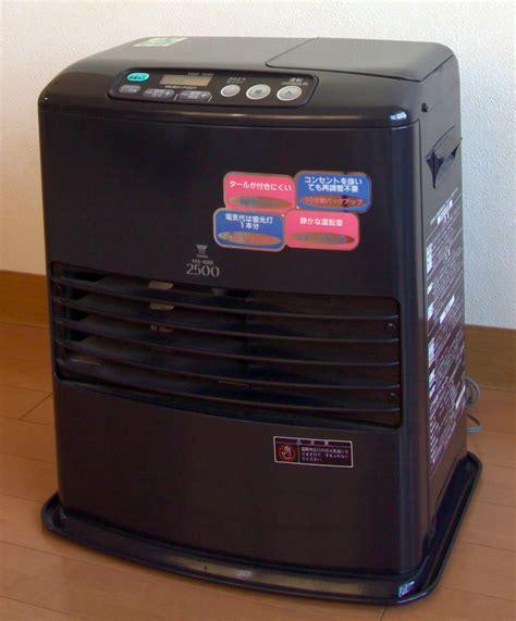 japanese heater kerosene heater wikipedia