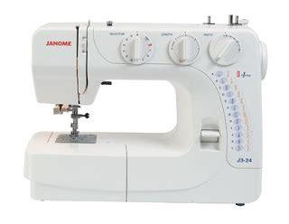 Mesin Jahit Janome Bagus Tidak daftar harga dan spesifikasi mesin jahit janome j3 24 dan