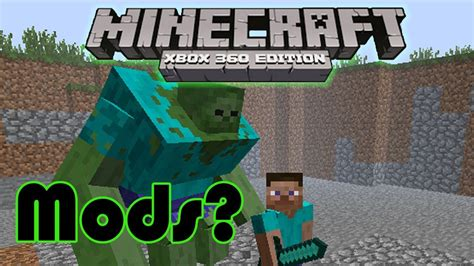 mods in minecraft xbox one edition mods for minecraft xbox 360 edition info news video hd