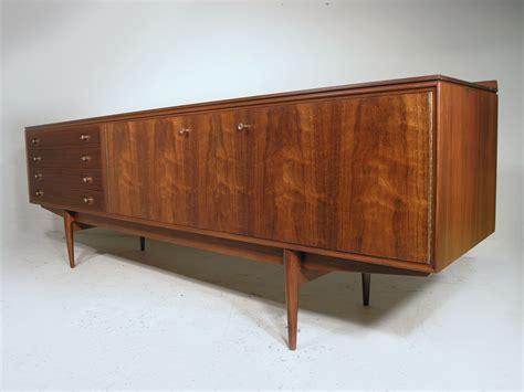 Hamilton Sideboard robert heritage hamilton sideboard walnut rosewood