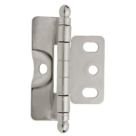 amerock inset cabinet hinges amerock decorative cabinet and bath hardware pk3175tb14