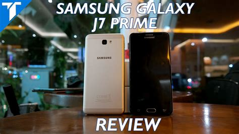 Samsung J7 Keluaran Pertama Samsung Galaxy J7 Prime Review Indonesia