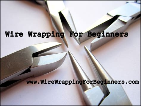 jewelry tutorials for beginners wire wrapping for beginners emerging creatively jewelry