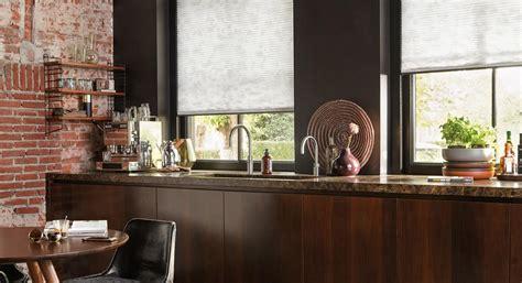 cortina cocina cortinas y persianas para decorar la cocina