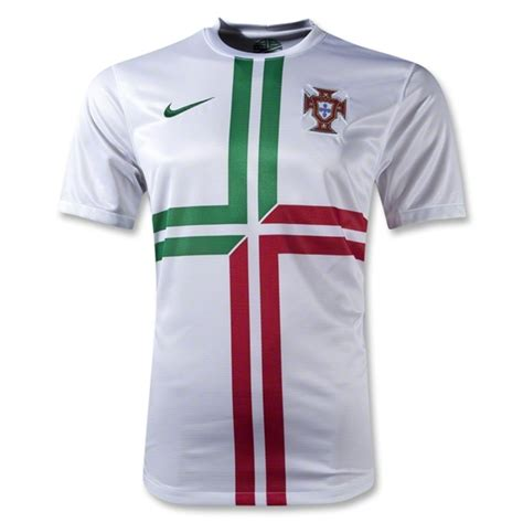 Jersey Multi Sport Portugal Home 2012 Nani 1 what are your top ten kits of all time soccer