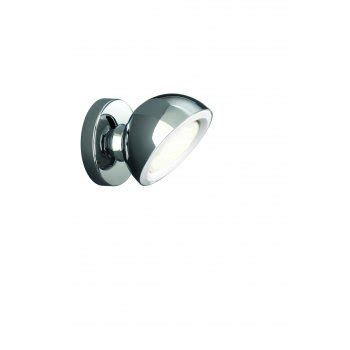 Len Eglo by Len Single Light Spot Light In Polished Chrome
