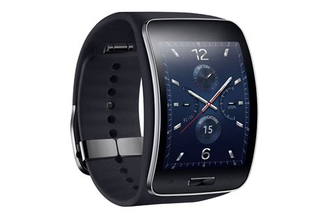 samsung gear s smartwatch make calls without a phone time