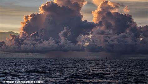 vor   doldrum dance scuttlebutt sailing news