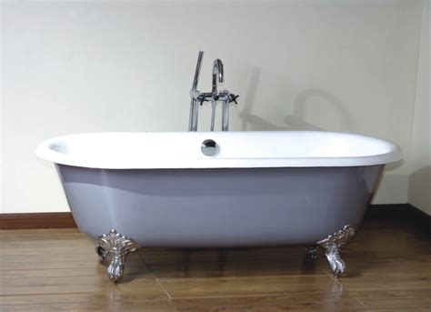 freestanding bathtubs cast iron china freestanding cast iron bathtub bgl 80 1 china