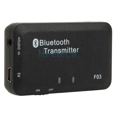 Tv Bluetooth 3 5mm stereo bluetooth audio transmitter a2dp dongle