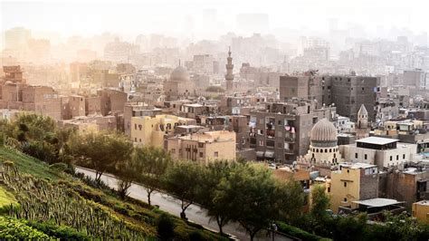 Al Azhar Park in Cairo wallpapers and images   wallpapers