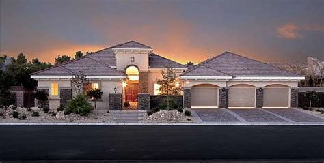 one story luxury home modern one story house floor plans ranch style homes for sale re max 702 508 8262