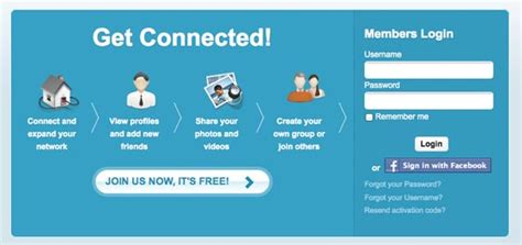 ja social responsive joomla template for jomsocial agora
