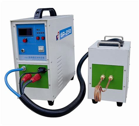 induction heater frequency china high frequency induction heating machine of 15kw sp 25 25a 25b 25ab photos pictures
