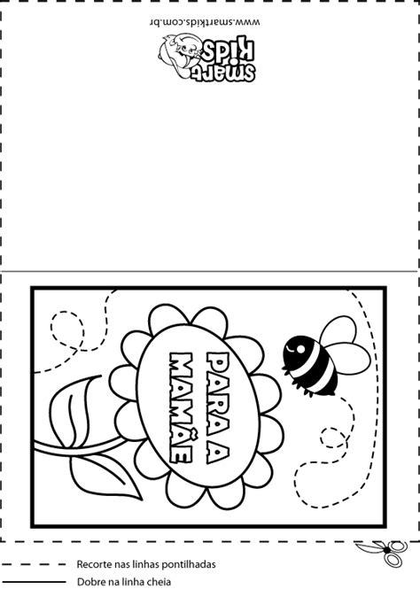 Ciranda da aprendizagem: Cartões para mamãe