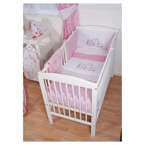 Tesco Nursery Bedding Sets Crib Bedding Available From Cribbedding Co Uk