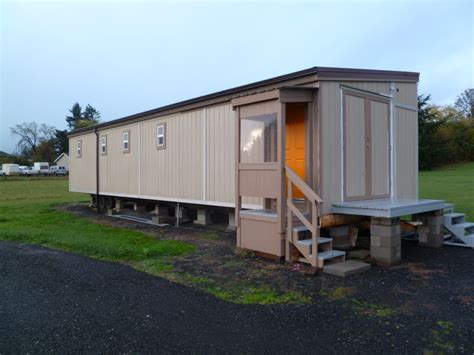 manufactured housing mobile home renovation ideas recycling a mobile home chassis