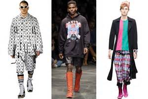 2017 Trend Forecast by The Top Shoe Trends From Men S Fashion Week Spring 2017